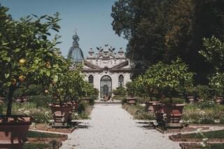 I Giardini Segreti di Galleria Borghese e le altre meraviglie visitabili durante le Giornate Fai