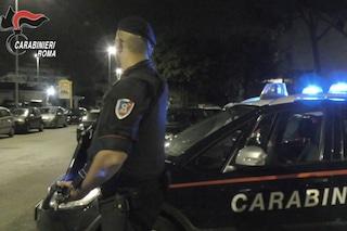 Gestivano piazza di spaccio a Portuense, 15 arresti all'alba: giro d'affari da 60mila euro al mese