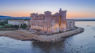 Castello di Santa Severa: due mesi di eventi in riva al mare tra cultura e spettacoli