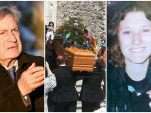 Foto dei funerali di Ciociaria Oggi