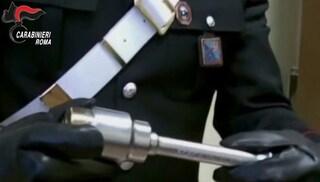 Furti in appartamento a Roma Nord: i carabinieri arrestano quattro persone