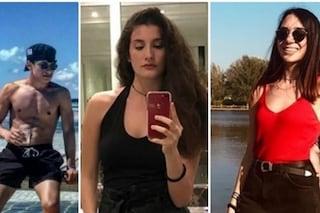 """Gaia e Camilla uccise a Corso Francia, motivazioni sentenza: """"Genovese faceva a gara di sorpassi"""""""