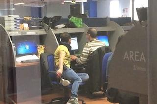 """90 lavoratori disabili rischiano di perdere il lavoro: """"Atto gravissimo, Wind rinnovi commessa"""""""