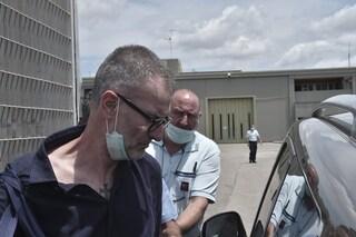 Massimo Carminati è uscito dal carcere ma ha l'obbligo di dimora: non può uscire da Sacrofano