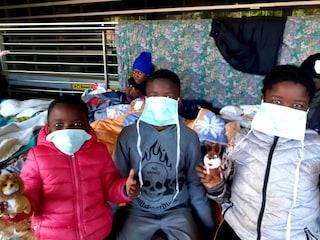 Di sgombero in sgombero: l'odissea infinita dei migranti cacciati da Stazione Tiburtina