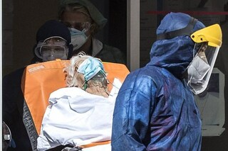 Focolaio di coronavirus in una Rsa di Torri in Sabina: contagiate 14 persone