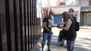 Omicidio Cerciello Rega, Brugiatelli si presenta in pantaloncini: il giudice rinvia sua deposizione