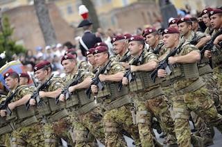 La Festa della Repubblica senza armi e soldati che sfilano per le strade di Roma: finalmente