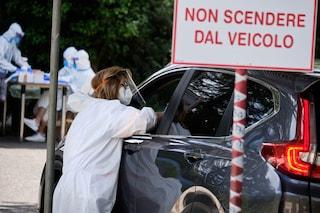 Bollettino Spallanzani: 94 pazienti ricoverati, 3 in terapia intensiva