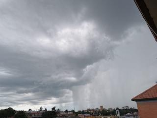 Meteo Roma e Lazio 4 maggio: piogge nel pomeriggio, temperature in calo