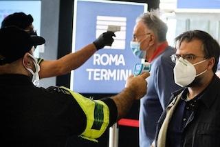Cosa fare e quale numero chiamare nel Lazio se hai la febbre e sospetti di avere il coronavirus