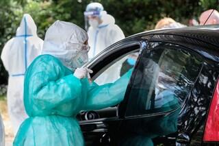 Coronavirus Lazio: 12 nuovi contagi, di cui 3 sono casi d'importazione