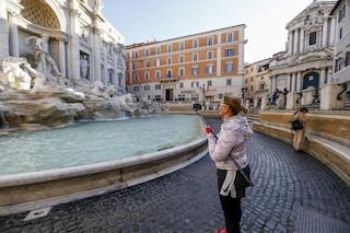 """Chi sono i turisti che arrivano a Roma nonostante il coronavirus: """"Prezzi così bassi un'occasione"""""""