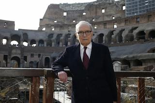 """Morto Ennio Morricone, diceva di Roma: """"Il luogo del cuore è casa mia"""""""
