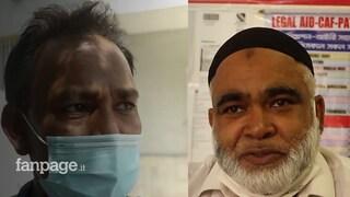 """Roma, salgono i contagi nella comunità bengalese: """"Torniamo per lavorare e per salvarci dal virus"""""""