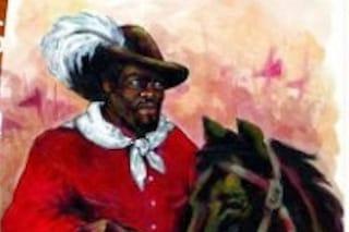 Subito un busto per Andrés Aguyar, il garibaldino nero che lottò per difendere la Repubblica Romana
