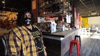 """150 controlli a la 'Casa clandestina' a Ostia, ma il locale è in regola: """"Vogliono farci chiudere"""""""