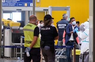 Coronavirus Lazio: 38 nuovi contagi, di cui 9 casi d'importazione
