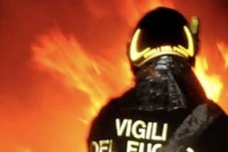 Incendio a Faleria: volontario della protezione civile indagato per atto doloso