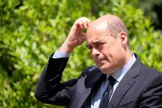 Nicola Zingaretti è ultimo nella classifica di gradimento dei presidenti di Regione