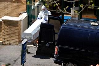 La Regione Lazio ritira l'accreditamento al San Raffaele Rocca di Papa dopo la strage di anziani