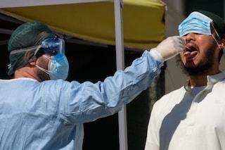 Coronavirus Lazio, 23 nuovi casi di contagio: 8 individuati con i tamponi nella comunità bengalese