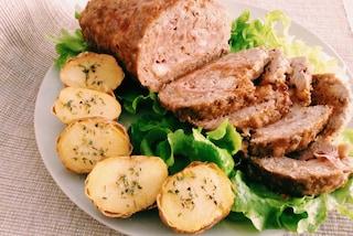Polpettone al forno: la ricetta per farlo morbido