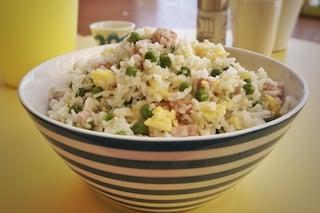 Riso alla cantonese: la ricetta originale come al ristorante cinese