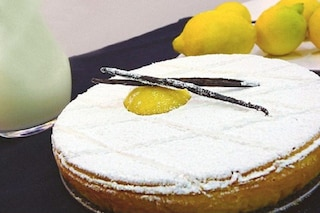 Torta margherita: la ricetta del dolce semplice e genuino