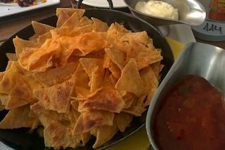 Nachos: la ricetta originale della cucina messicana
