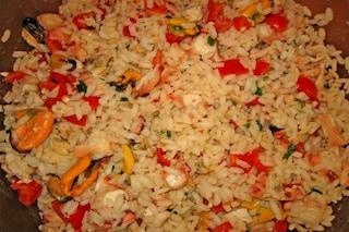 Insalata di riso: la ricetta classica per farla alla perfezione