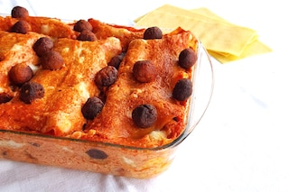 Lasagne di Carnevale: la ricetta di un primo elaborato