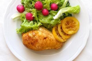 Petto di pollo al limone: ricetta facile da fare in padella
