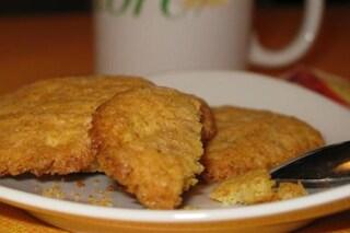 Biscotti senza burro: la ricetta per fare biscotti light