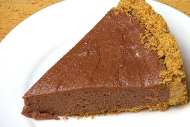 Come decorare la Cheesecake alla Nutella