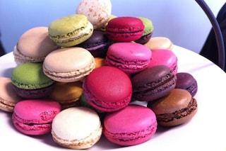 Macarons: la ricetta per farli perfetti e senza errori