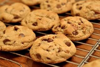 Cookies: la ricetta originale dei biscotti americani