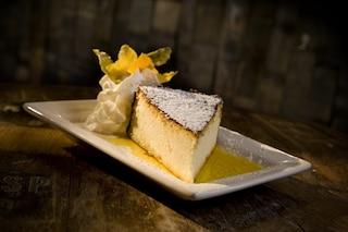 Cheesecake alla ricotta: la ricetta cotta al forno