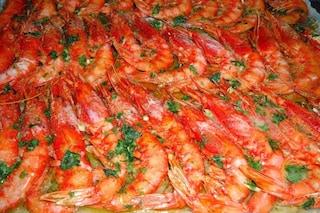 Gamberoni al forno: una ricetta facile e veloce
