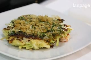 Okonomiyaki: la ricetta originale per farli in casa