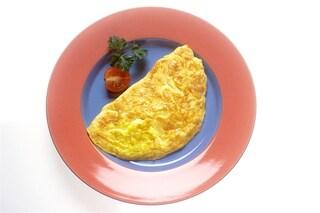 Omelette: la ricetta base