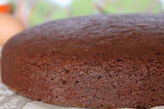 Pan di spagna al cacao: la ricetta per un dolce alto e soffice
