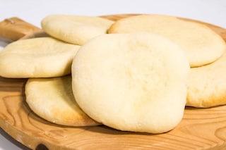 Pane arabo: la ricetta originale del pane turco da fare in casa
