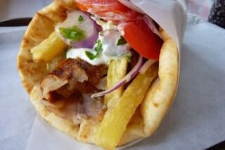 Pita greca: ricetta originale per l'impasto