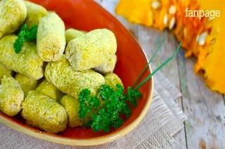 Polpette di zucca senza uova: la ricetta facile e gustosa