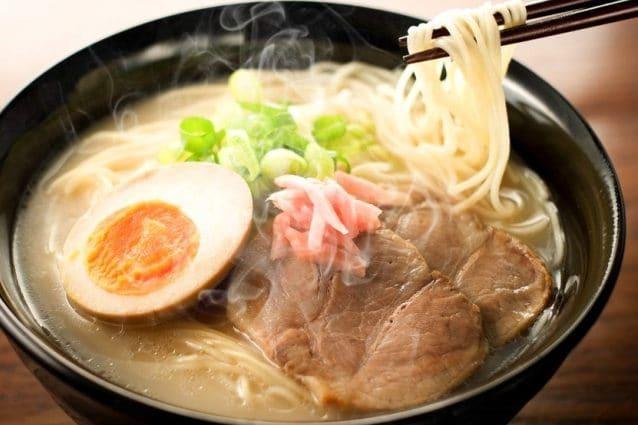 Ramen come fare il ramen a casa for Cucinare noodles