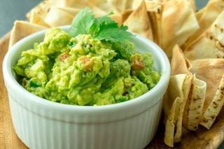 Guacamole: la ricetta originale della salsa messicana