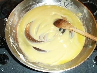 Crema all'arancia: la ricetta della crema per farcire torte e crostate