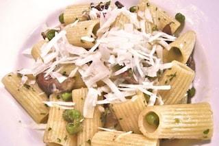 Pasta e piselli: la ricetta semplice e veloce da preparare