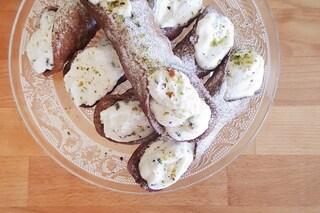 Cannoli siciliani: la ricetta originale passo passo